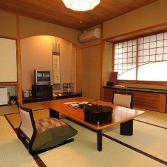 Отель Kurokawaso Минамиогуни комната для гостей фото 3