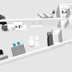 Апартаменты Room 5 Apartments Зальцбург городской автобус