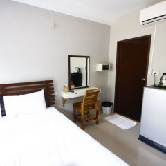 Отель Rimlay Bungalow удобства в номере