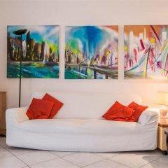 Отель Cottolengo Италия, Милан - отзывы, цены и фото номеров - забронировать отель Cottolengo онлайн комната для гостей фото 4