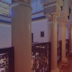Отель Riad Kasbah Марокко, Марракеш - отзывы, цены и фото номеров - забронировать отель Riad Kasbah онлайн балкон