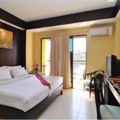 Отель Starbeach Guesthouse комната для гостей