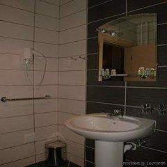 Отель Elite Нови Сад ванная фото 2