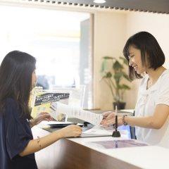 Smart Hotel Hakata 1 Хаката питание