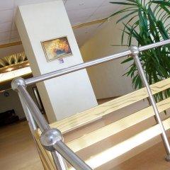 Гостиница Воскресенский балкон