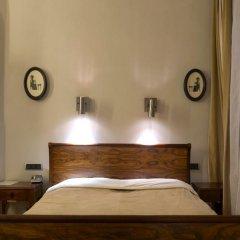 Hotel Pod Roza сейф в номере