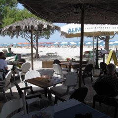 Отель Panorama Studios Греция, Калимнос - отзывы, цены и фото номеров - забронировать отель Panorama Studios онлайн гостиничный бар