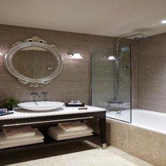 Отель Апарт-отель La Clef Louvre Paris Франция, Париж - отзывы, цены и фото номеров - забронировать отель Апарт-отель La Clef Louvre Paris онлайн ванная фото 3