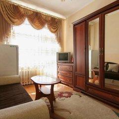 Гостиница Sanatorium Verhovyna комната для гостей