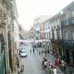 Отель Discovery Porto Flores балкон
