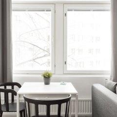Отель Hiisi Homes Helsinki Haaga Финляндия, Хельсинки - отзывы, цены и фото номеров - забронировать отель Hiisi Homes Helsinki Haaga онлайн питание
