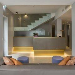 Отель Villa Hermosa Италия, Риччоне - отзывы, цены и фото номеров - забронировать отель Villa Hermosa онлайн интерьер отеля