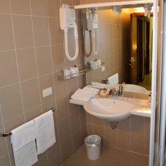 Отель Palazzo Ricasoli Италия, Флоренция - 3 отзыва об отеле, цены и фото номеров - забронировать отель Palazzo Ricasoli онлайн ванная фото 2