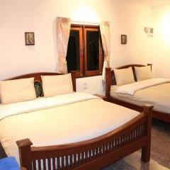 Отель Baan Pak Rim Nam комната для гостей фото 3