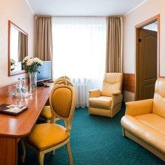 Гостиница Волна удобства в номере