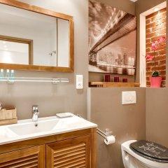 Отель Le Vintage ванная