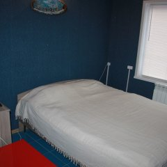 Hotel Puteshestvennik комната для гостей