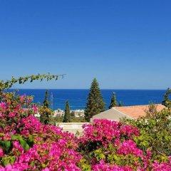 Отель Villa Iokasti Греция, Херсониссос - отзывы, цены и фото номеров - забронировать отель Villa Iokasti онлайн пляж