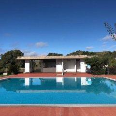 Отель ANC Experience Resort Португалия, Агуа-де-Пау - отзывы, цены и фото номеров - забронировать отель ANC Experience Resort онлайн бассейн фото 2