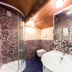 Отель Purple Home Fandango ванная