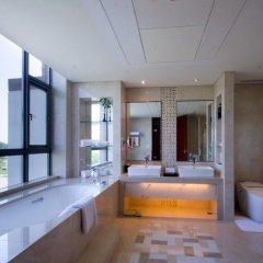 Отель Tongli Lakeview Hotel Китай, Сучжоу - отзывы, цены и фото номеров - забронировать отель Tongli Lakeview Hotel онлайн спа фото 2
