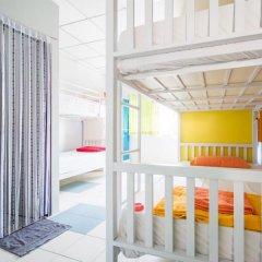 Отель Sleep Sheep Phuket Hostel Таиланд, Пхукет - отзывы, цены и фото номеров - забронировать отель Sleep Sheep Phuket Hostel онлайн сауна