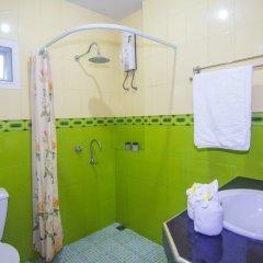 Отель Вилла Adelle Bang Tao пляж Банг-Тао ванная