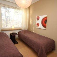 Апартаменты Gella Serviced Apartment Pitäjänmäki комната для гостей фото 2