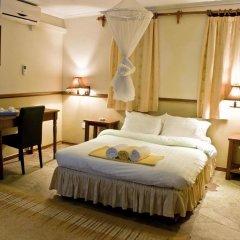 Отель Lake Kariba Inns комната для гостей фото 5