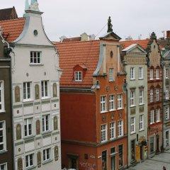 Отель Blue Buddy - Dluga Street View Гданьск фото 3