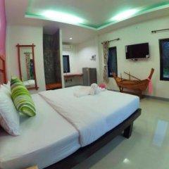 Отель Reenaa lanta Resort Ланта комната для гостей фото 4