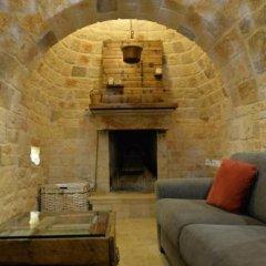 Отель Trulli Monte del Sale Альберобелло комната для гостей фото 2