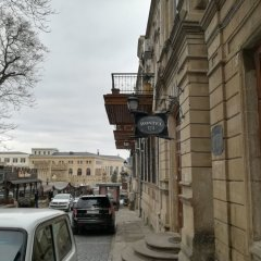 Отель Hostel 124 Азербайджан, Баку - отзывы, цены и фото номеров - забронировать отель Hostel 124 онлайн фото 2