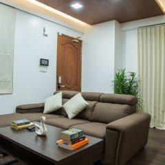 Отель Nalahiya Residence Мальдивы, Северный атолл Мале - отзывы, цены и фото номеров - забронировать отель Nalahiya Residence онлайн комната для гостей фото 5