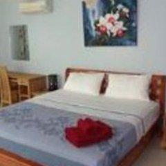Отель Rm Wiwat Apartment Таиланд, Паттайя - отзывы, цены и фото номеров - забронировать отель Rm Wiwat Apartment онлайн комната для гостей фото 3