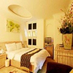 Отель Noo Noo Hotel Jongno Южная Корея, Сеул - отзывы, цены и фото номеров - забронировать отель Noo Noo Hotel Jongno онлайн комната для гостей