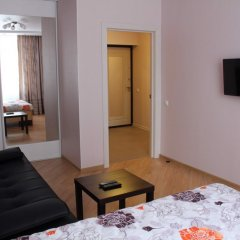 Гостиница Nord City na Sysolskom shosse 1/2 комната для гостей