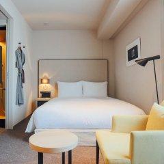 Nohga Hotel Ueno комната для гостей фото 4