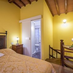 Отель Casa Casalino Италия, Реггелло - отзывы, цены и фото номеров - забронировать отель Casa Casalino онлайн комната для гостей фото 3