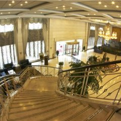Xinghe Hotel интерьер отеля фото 3