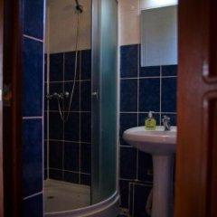 Гостиница Пригодичи ванная