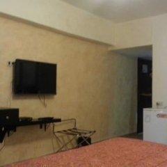 OIa Palace Hotel удобства в номере