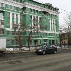 Hostel Zeleniy Dom городской автобус
