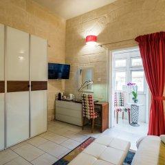 Отель Julesys BnB Мальта, Гранд-Харбор - отзывы, цены и фото номеров - забронировать отель Julesys BnB онлайн комната для гостей