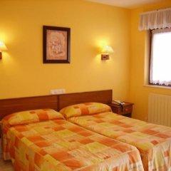 Отель La Ruta De Cabrales Кангас-де-Онис комната для гостей фото 4
