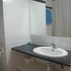 San Remo Hotel ванная