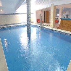 Отель Argos Hotel Испания, Ивиса - отзывы, цены и фото номеров - забронировать отель Argos Hotel онлайн бассейн