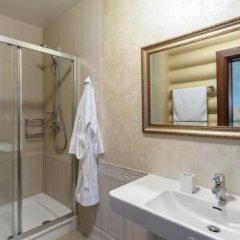 Отель Маяковский Лесной ванная фото 2