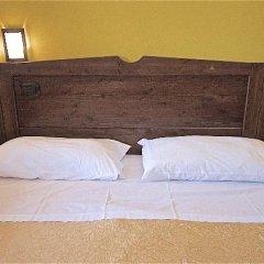 Hotel Masseria Resort Le Pajare Пресичче в номере