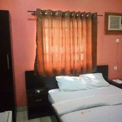 Отель Peak Court Hotels комната для гостей фото 2